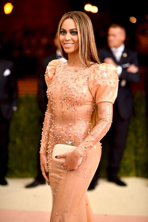 MET-Gala-Beyonce-10-getty-AFP - Bildquelle: Dimitrios Kambouris/Getty Images/AFP