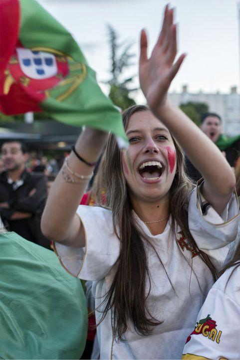 Porto_beauty_ROMAIN LAFABREGUE_AFP - Bildquelle: AFP / ROMAIN LAFABREGUE