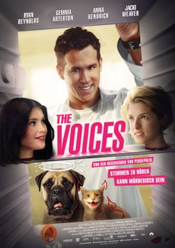 The-Voices-01-2015Ascot-Elite-Filmverleih
