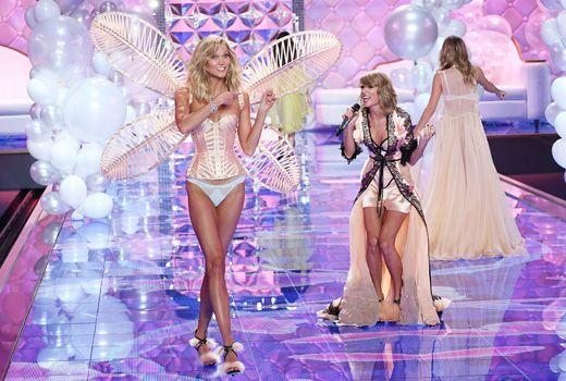 Karlie Kloss und Taylor Swift - Bildquelle: WENN.com