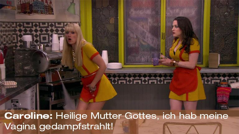 2 Broke Girls - Zitategallery - S7E4 (10)