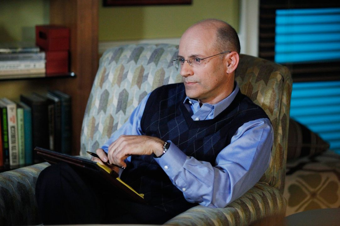 Während Addison bei ihrem Therapeuten (Scott Alan Smith) ist, will sich Sam um seine Schwester Corinne kümmern doch ihr psychischer Zustand macht... - Bildquelle: ABC Studios