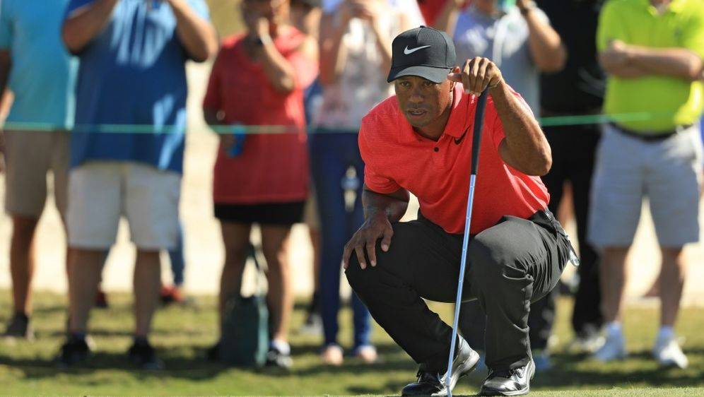 Golf - Tiger Woods trennt sich von Coach Como - Ran