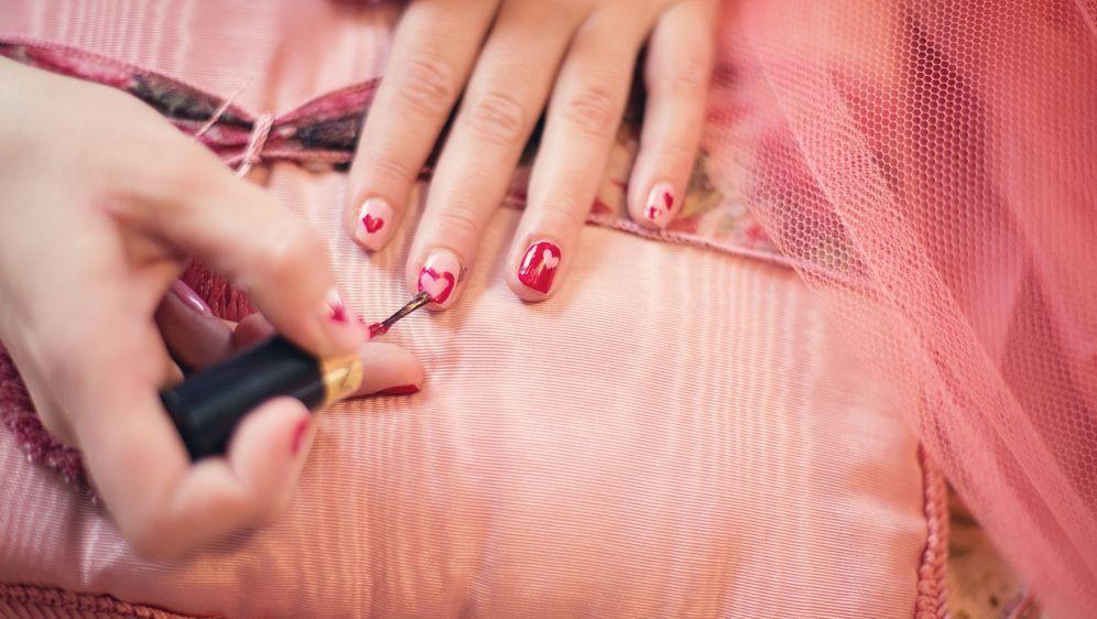 10 Tipps und Tricks gegen brüchige Nägel - Bildquelle: Pixabay