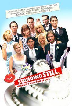 Standing Still - Vorwärts zurück - Standing Still - Plakatmotiv