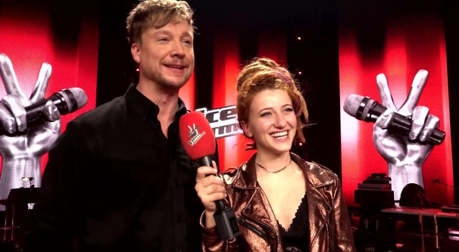 Video Natia Ist The Voice Of Germany 2017 The Voice Of Germany
