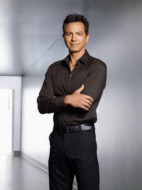 (5. Staffel) - Kann Dr. Jack Reilly (Benjamin Bratt), den Babywunsch von Addison erfüllen? - Bildquelle: ABC Studios
