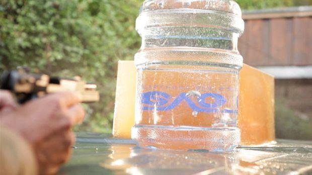 Wassermythen