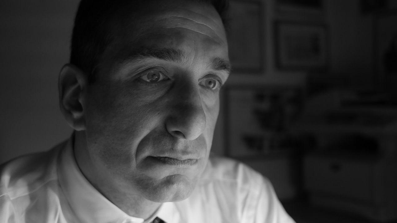 Verstecken zwecklos: Privatdedektiv Steve Rambam findet jeden... - Bildquelle: Cineflix 2014
