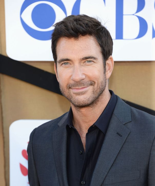 Dylan-McDermott-13-07-29-getty-AFP - Bildquelle: getty/AFP