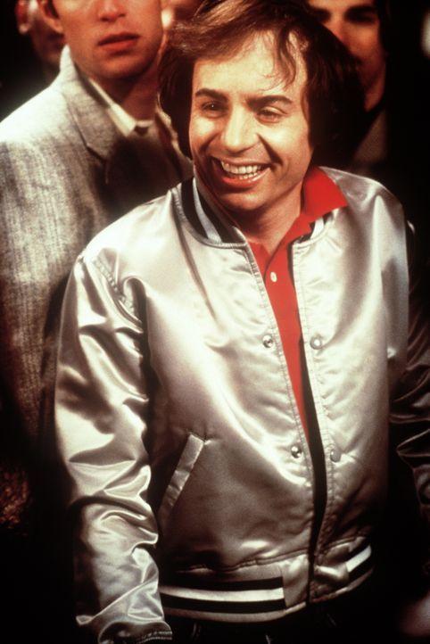 """Er hat alle Fäden des In-Clubs """"Studio 54"""" in den Händen: Steve Rubell (Mike Myers) ... - Bildquelle: Miramax Films"""