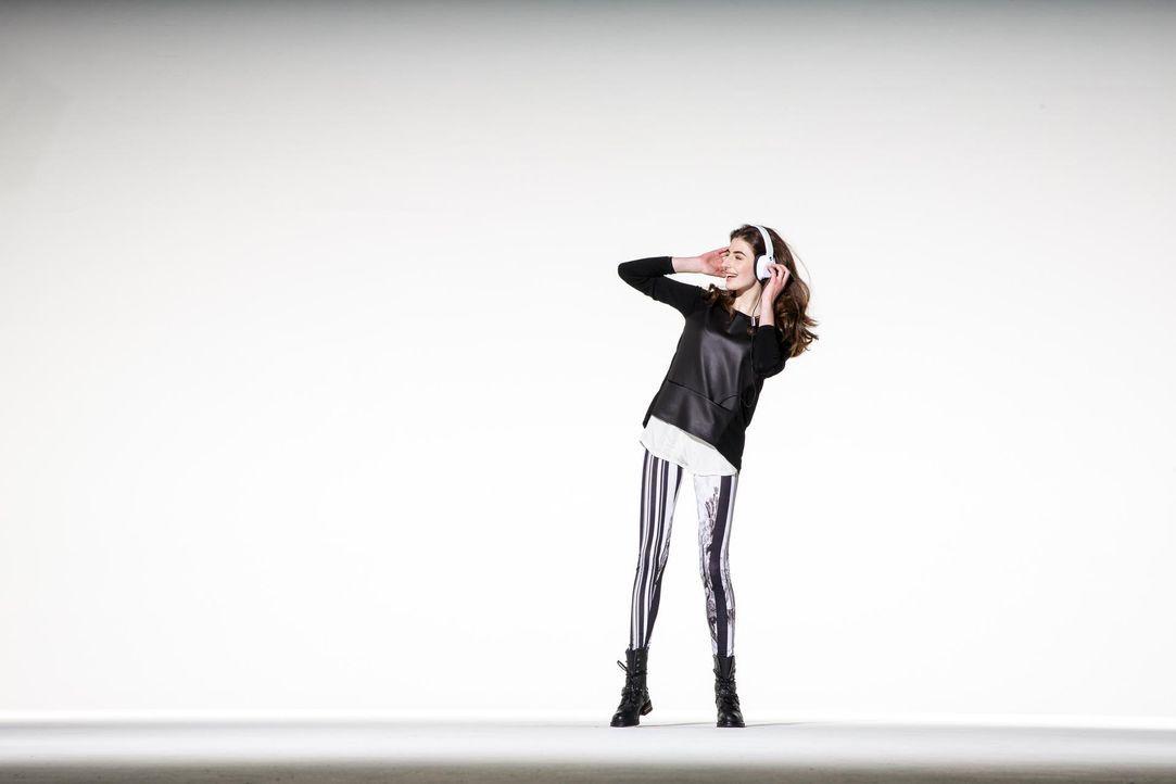 Germanys-next-Topmodel-Staffel09-Sarah-Bauendahl_09 - Bildquelle: Martin Bauendahl