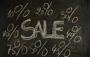 Prozent-Finanzierung