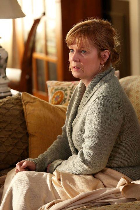 Was hat Joanne Parsons (Meagen Fay) mit dem neuen Fall von Patrick und Teresa zu tun? - Bildquelle: Warner Bros. Television