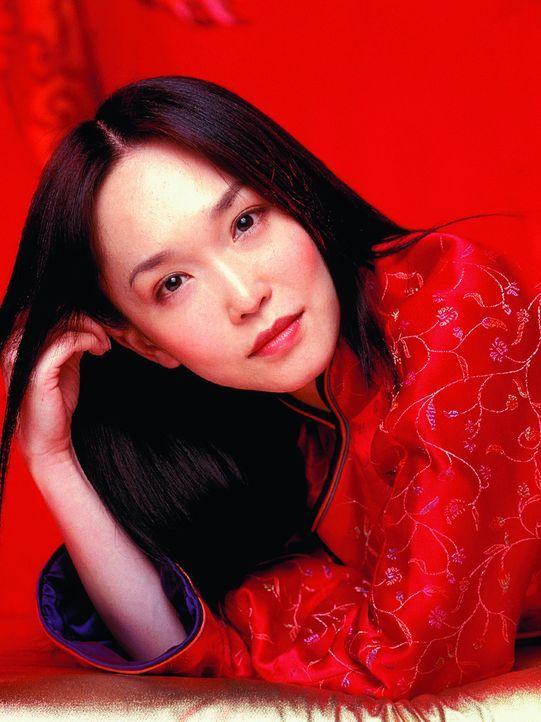 Als Wangs Schwester Chon Lin (Fann Wong) fern von der Heimat eine groß angelegte Verschwörung rund um die königliche Familie entdeckt, will niema... - Bildquelle: 2002 Touchstone Pictures and Spyglass Entertainment Group, L.P.