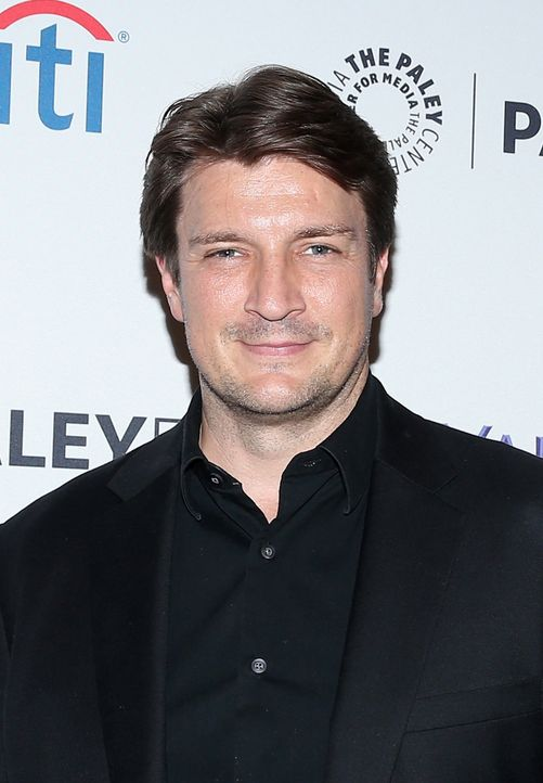 Nathan-Fillion-151010-getty-AFP - Bildquelle:  Jemal Countess/Getty Images/AFP