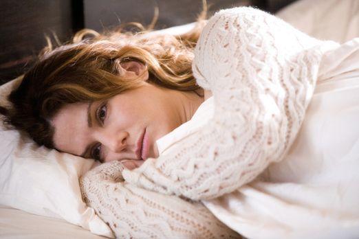 Die Vorahnung - Nacht für Nacht quälen Linda Hanson (Sandra Bullock) schreckl...
