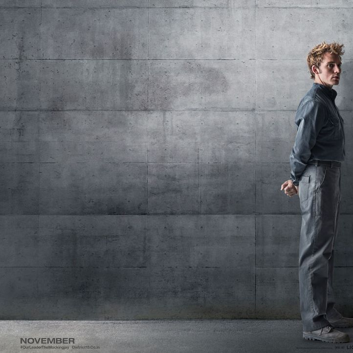 Die Tribute von Panem: Cato, MOCKINGJAY - Bildquelle: Lionsgate