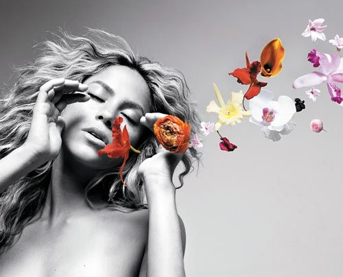 Galerie Shakira | Frühstücksfernsehen | Ratgeber & Magazine - Bildquelle: Mario Sorrenti - Sony BMG