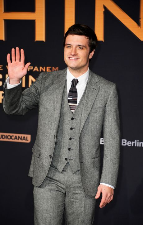 Hunger-Games-Catching-Fire-Deutschland-Premiere-33-AFP - Bildquelle: AFP
