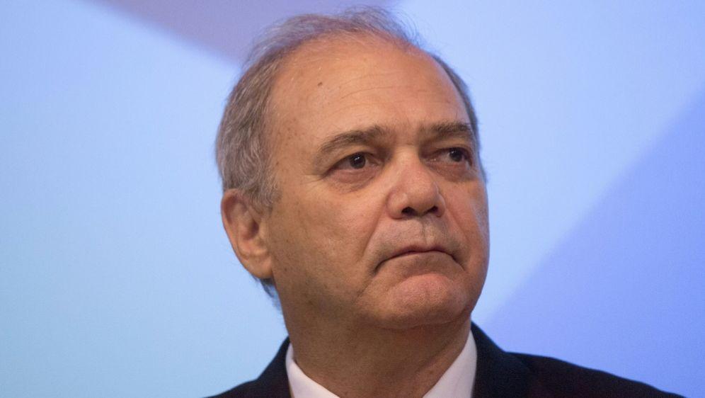Paulo Wanderley ist neuer Präsident des COB - Bildquelle: AFPSIDMAURO PIMENTEL