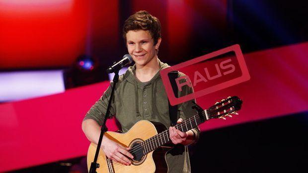 The-Voice-Kids-Stf02-Lukas-RAUS-SAT1-Richard-Huebner