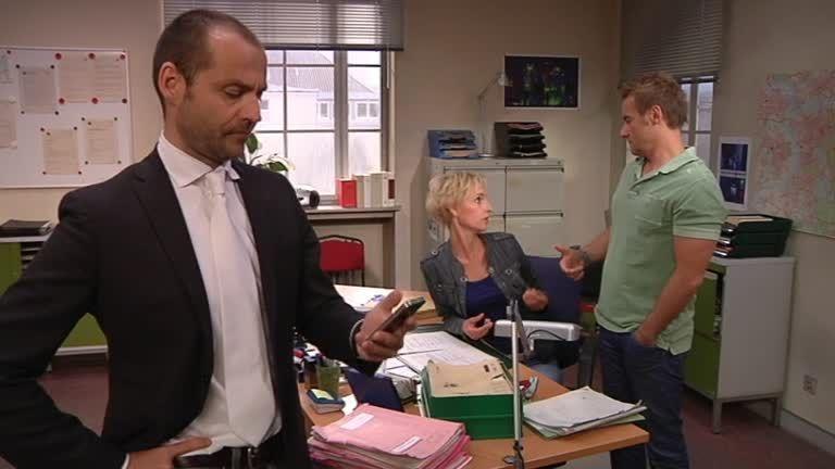 Staffel 10 Episode 92: Staatsanwalt Römer am Rande des Gesetzes