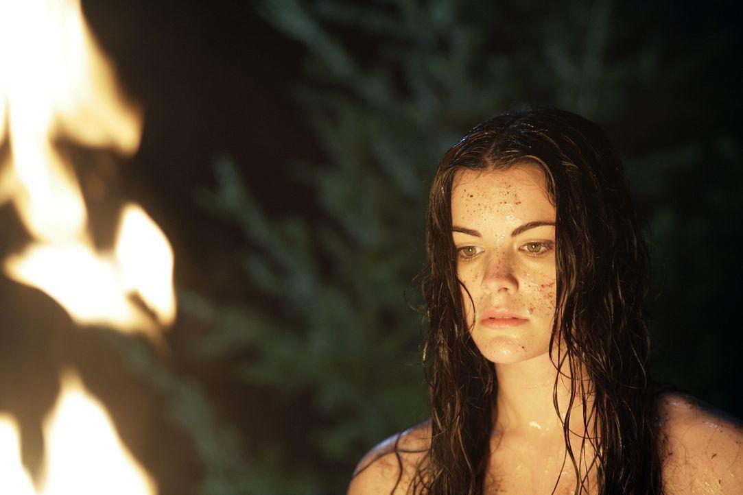 Jessi XX (Jaimie Alexander) lernt die Welt kennen, allerdings hinterlässt eine Blutspur hinter sich ... - Bildquelle: TOUCHSTONE TELEVISION