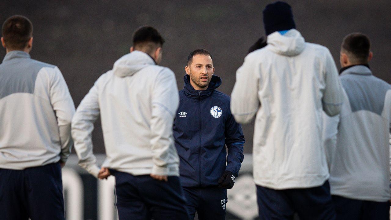 1. FC Schalke 04 - Bildquelle: 2018 Getty Images