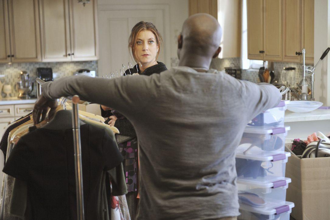 Das Leben von Sam (Taye Diggs, r.) und Addison (Kate Walsh, l.) wird sich möglicherweise ändern ... - Bildquelle: ABC Studios