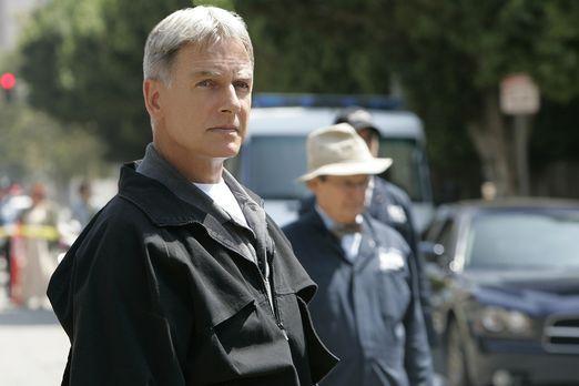 Navy CIS - Tonys Leben ist in Gefahr, denn jemand hat eine Bombe unter seinem...