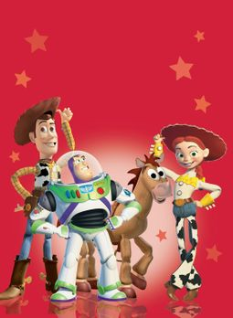 Toy Story 2 - Toy Story 2 - Bildquelle: Buena Vista International Television