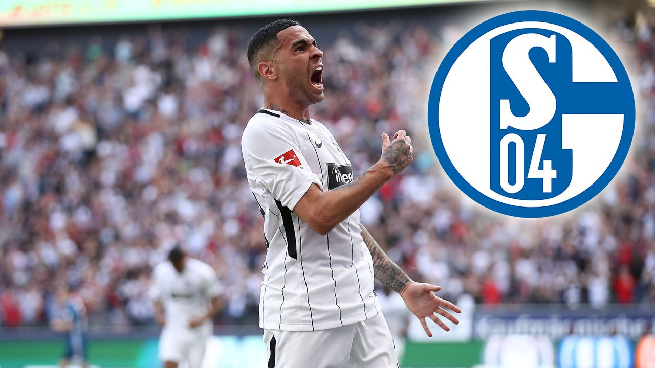 Omar Mascarell (Zugang FC Schalke 04) - Bildquelle: 2018 Getty Images