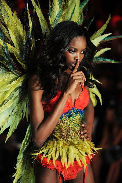 Victorias-Secret-Show-13-11-13-23-AFP - Bildquelle: AFP