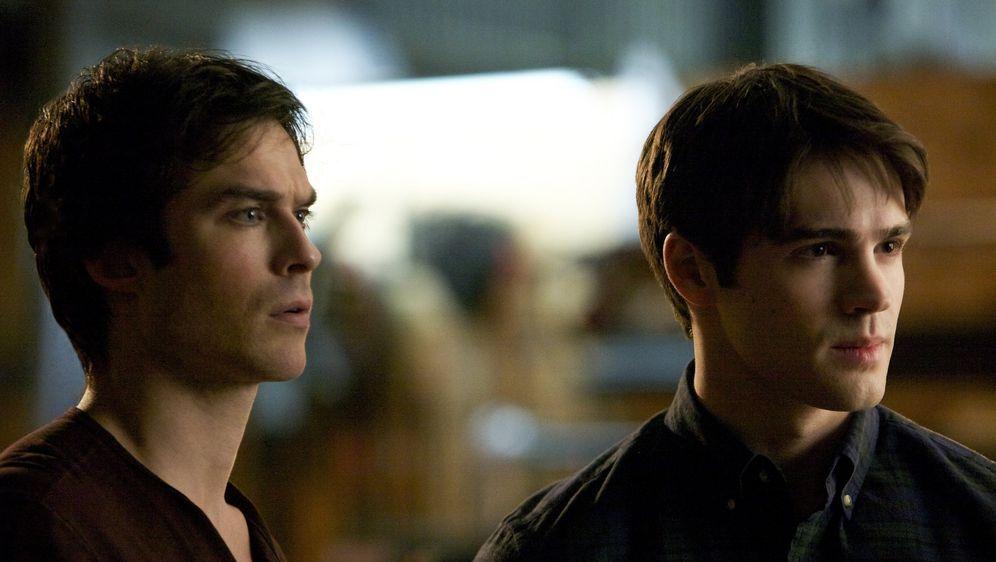 Vampire Diaries Staffel 1 Folge 1 Online Anschauen
