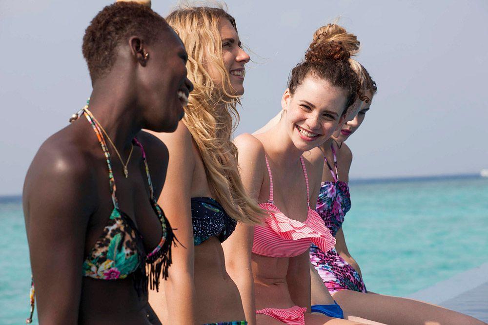 GNTM-Stf09-Epi14-Malediven-028-ProSieben-Boris-Breuer - Bildquelle: ProSieben/Boris Breuer