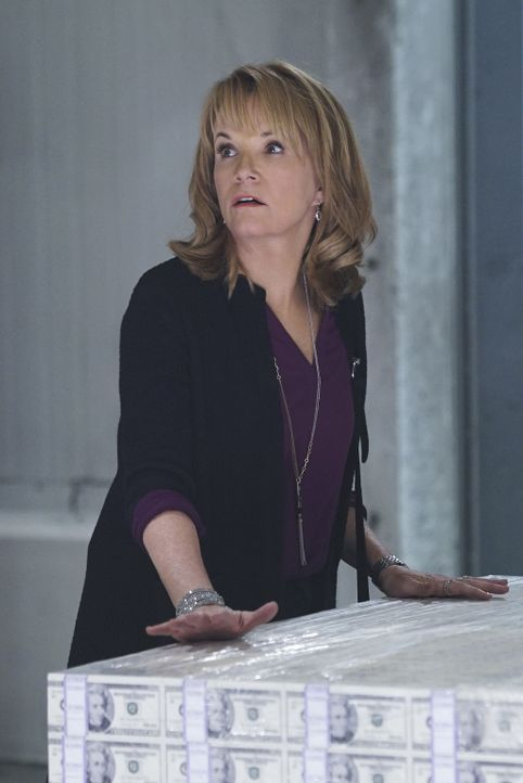 Das Verhältnis von Paige zu ihrer Mutter Veronica (Lea Thompson) ist wirklich kompliziert und jetzt braucht das Team Scorpion ausgerechnet ihre Unte... - Bildquelle: Monty Brinton 2016 CBS Broadcasting, Inc. All Rights Reserved.