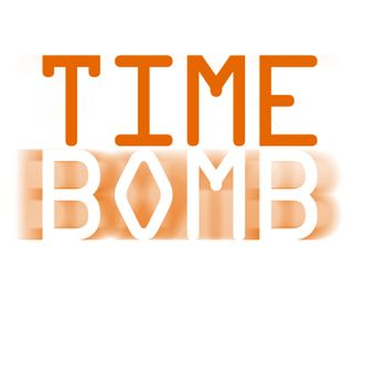 Time Bomb - Time Bomb - Logo - Bildquelle: CBS International Television