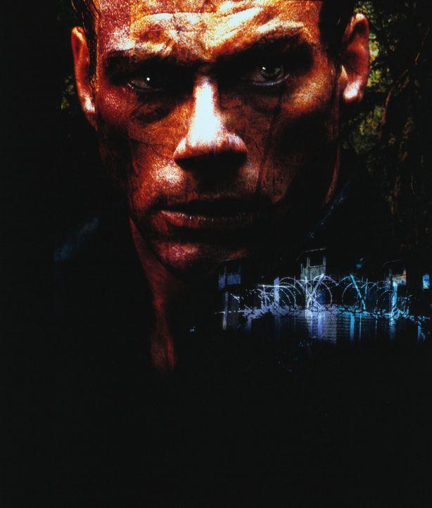 In Hell mit Jean-Claude Van Damme ... - Bildquelle: NU IMAGE