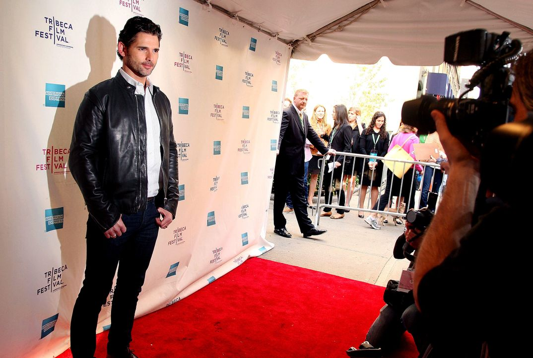 Eric Bana - Bildquelle: getty-AFP
