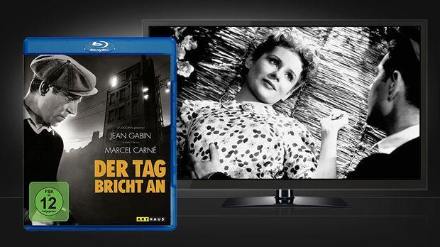 Der-Tag-bricht-an-Blu-ray-Szene-Studiocanal © Studiocanal