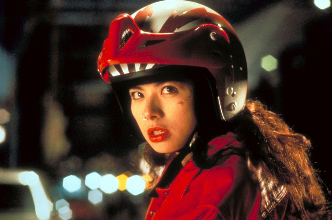 Gangsterliebchen: Nancy (Francoise Yip) ... - Bildquelle: New Line Cinema