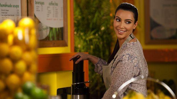 Kann Beziehungsguru Nikki LaPree (Kim Kardashian) Stacy dabei helfen, Fred zu...