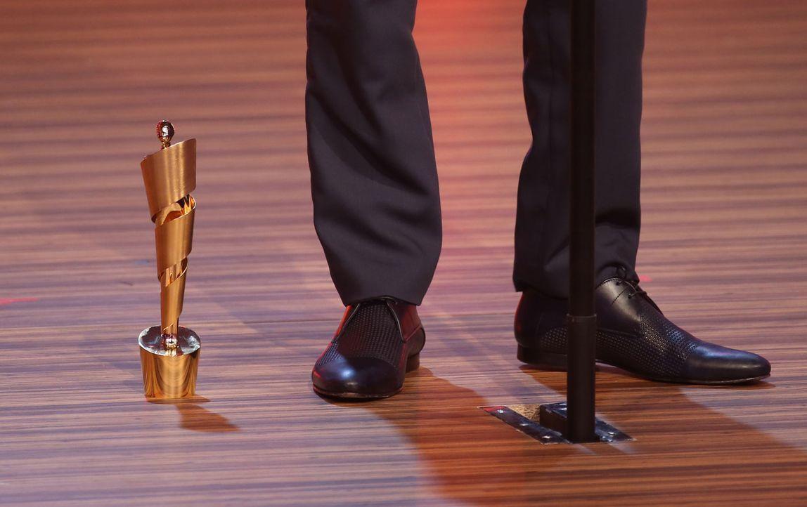 Deutscher-Filmpreis-150619-14-dpa - Bildquelle: dpa