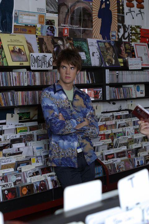 Chris (Tyler Hilton) wünscht sich von Haley, dass sie wieder Musik macht ... - Bildquelle: Warner Bros. Pictures