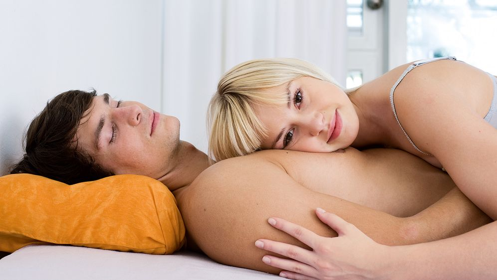 Mehr Abwechslung im Bett - Bildquelle: ProSieben