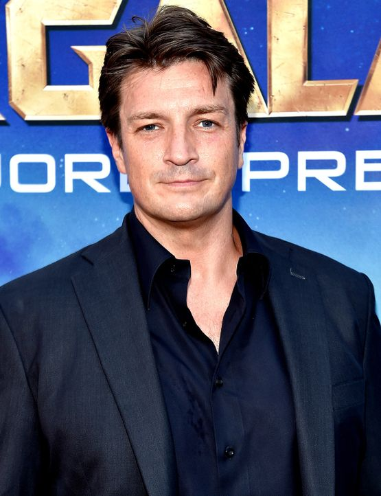 Nathan-Fillion-140721-getty-AFP-citylight - Bildquelle: Alberto E. Rodriguez/Getty Images for Disney/AFP