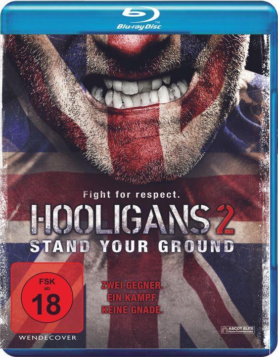 HOOLIGANS 2 - STAND YOUR GROUND - Bildquelle: ASCOT ELITE Home Entertainment GmbH. Alle Rechte vorbehalten.