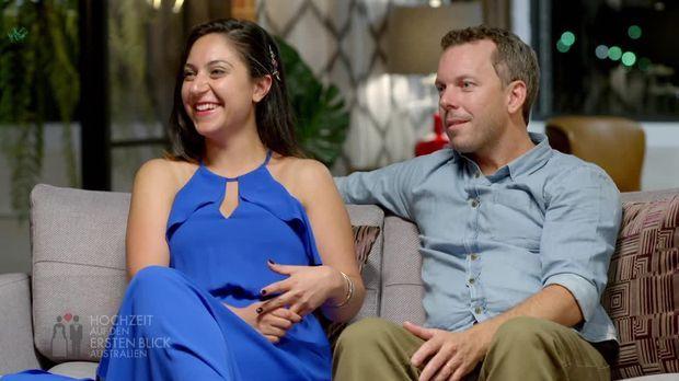 Hochzeit Auf Den Ersten Blick Australien Video Staffel 4