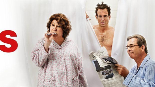 (2. Staffel) - The Millers - Eine Familie im Ausnahmezustand: Nathan (Will Ar...